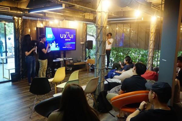 "THiNKNET @CNX-Chet Yot ต้อนรับเหล่า Developer และ Designer จากทั่วเชียงใหม่ในงาน ""CNX UX/UI Meetup"""
